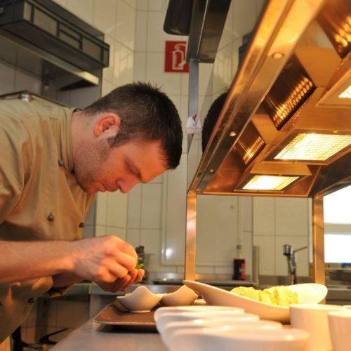 Fabrik Cafe Florian Siebenhaar